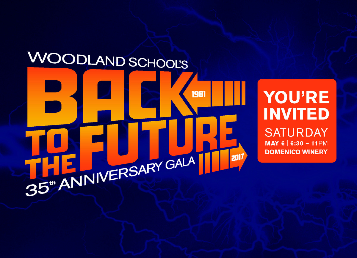 Back to the Future 35th Anniversary Gala