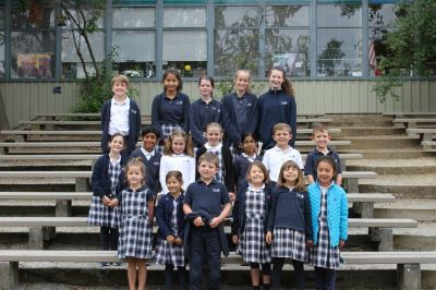 Several Woodland Students Awarded in Portola Valley Poetry Contest